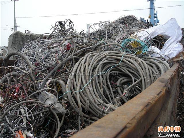 上海市徐汇区物资回收