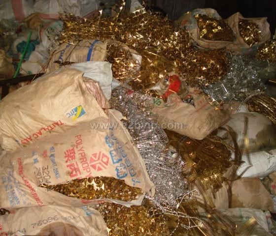 上海徐汇区废铜回收