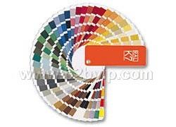 pantone国家标准色标卡潘通色卡-新版CU货到付款