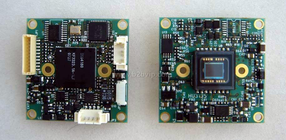 420线日立dsp芯片帧累积1/3 sony ccd单板机