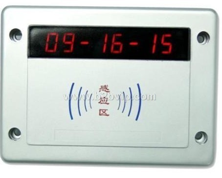 山西陕西校园一卡通饮水系统IC卡控水器