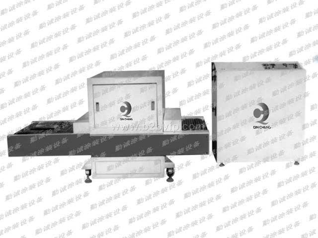 异型产品UV固化机