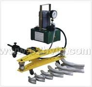 液压弯管机