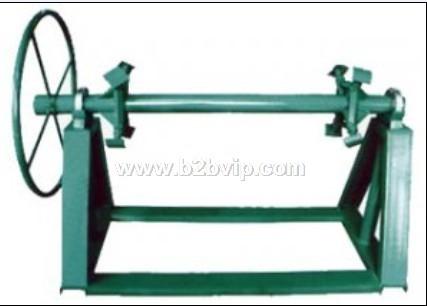 彩钢放料架设备