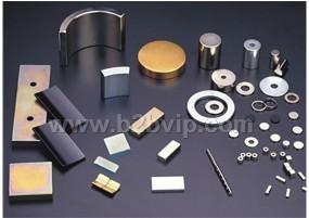 高性能钕铁硼强力磁铁耐高温磁铁