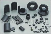 铁氧体磁铁黑磁磁石