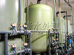 潍坊松峰-纯净水设备、矿泉水设备