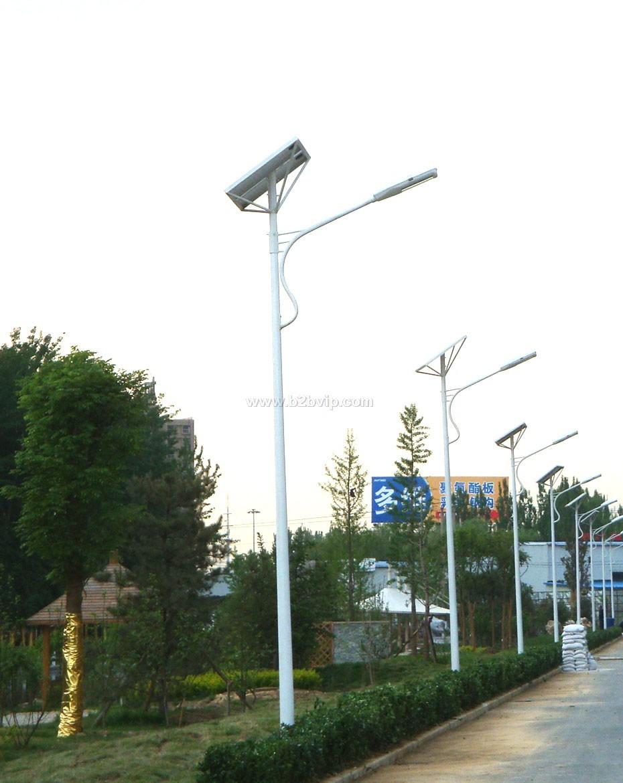 供应太阳能路灯_道路照明灯