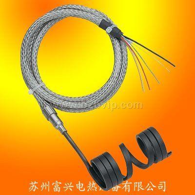 电热圈弹簧电热圈注塑机电热圈