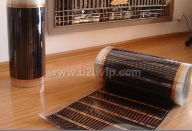 供应韩国电热膜汗蒸房专用新型材料