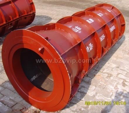 水泥管模具_其他市政工程与环卫机械