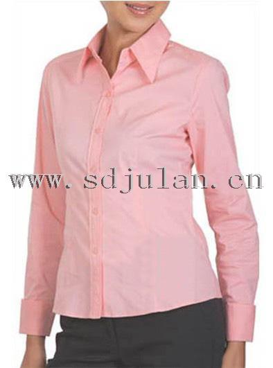衬衫D009