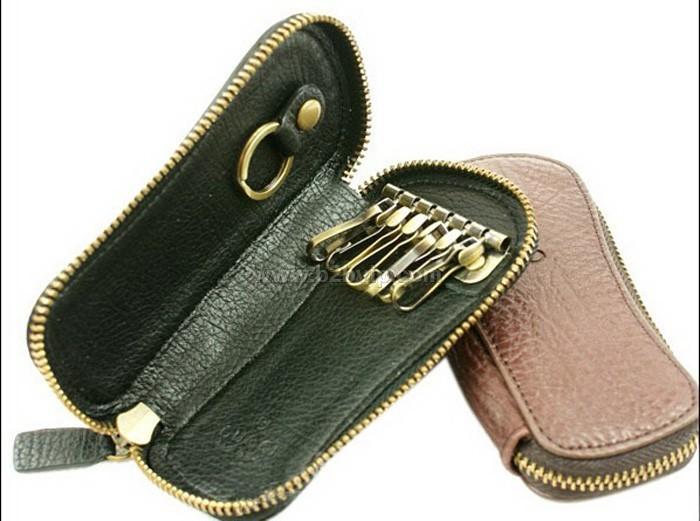 订做真、仿皮钱包、钥匙包、名片包、卡包