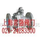Q641F/H、Q671F/H球阀—上海首强阀门