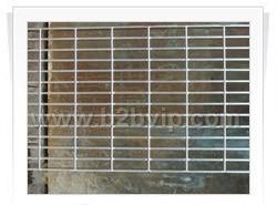 热镀锌钢格板电镀锌钢格板