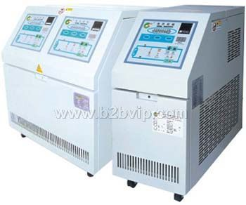 油温机奥德模温机模具控温机橡塑行业专用模温机