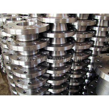供应德标对焊法兰、弯头、三通、异径管等