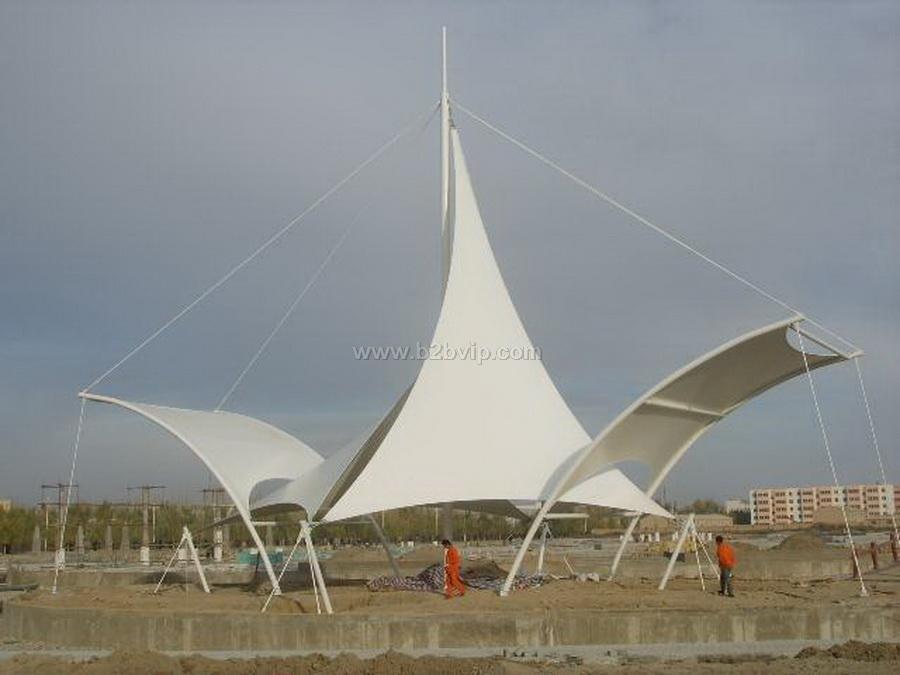 专业承接各种钢结构工程