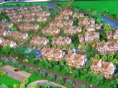 上海昆山沙盘模型承接南京规划模型方案模型房产模型公司