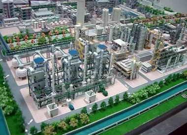 无锡苏州江阴张家港沙盘模型公司制作建筑模型规划模型