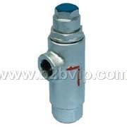 液体膨胀式膜盒式蒸汽疏水阀