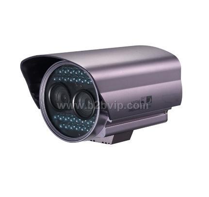 红外夜视摄像机的性能分析与选择
