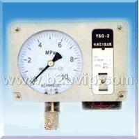 YSG-2BYSG-3B不锈钢电感压力变送器