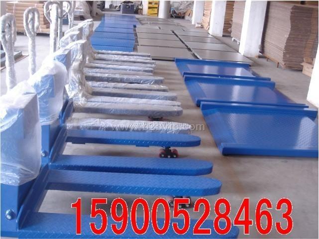 广州2吨叉车秤|惠州3吨叉车秤|0.5吨搬运秤|电子磅叉车秤
