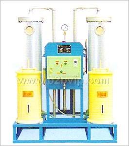 印染软化水处理设备