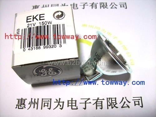 GE卤素灯泡EKE21v150wMR16美国