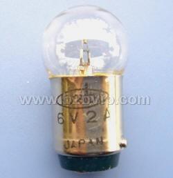 HOSOBUCHIEL-12B光学灯泡6V15W