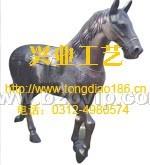 雕塑|锻铜雕塑