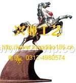 雕塑|锻铜雕塑|玻璃钢雕塑
