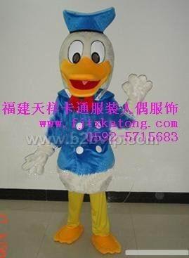 出售福建天祥卡通服装/北京动漫卡通服饰/行走卡通服装