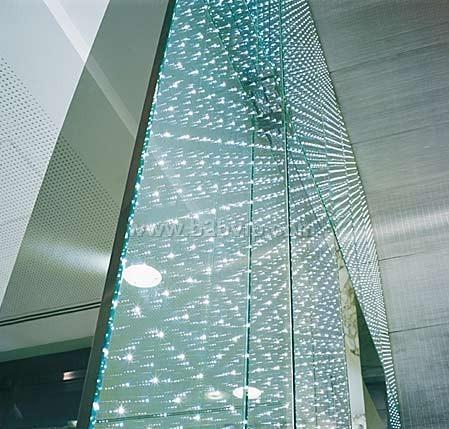 供应LED玻璃、光电玻璃