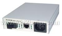 瑞斯康达,RC512-FE-SS15,光纤收发器,收发器,光电转换器,RAISECOM
