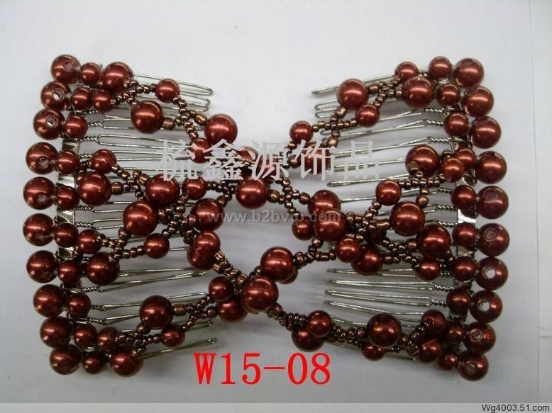 百变发梳W15-08