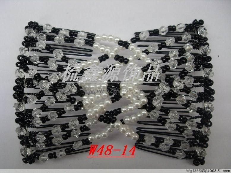 百变发夹W48-14