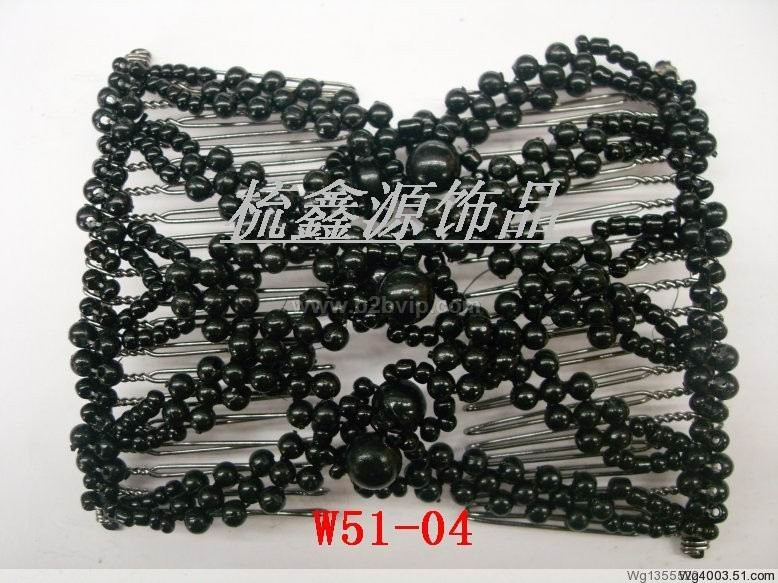 百变发夹W51-04