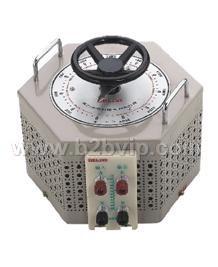 TDGC系列接触调压器