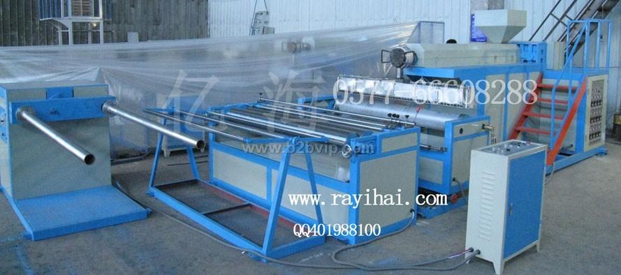 气垫膜机组-1200