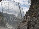 供应SNS柔性防护网,钢丝绳网,缆索护栏