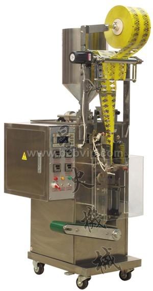 方便米线汤料包装机/自动流体包装机