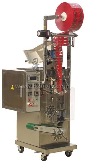朱古力豆包装机/自动片剂包装机