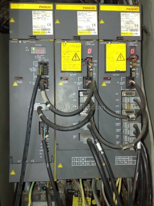 福建数控机床维修改造