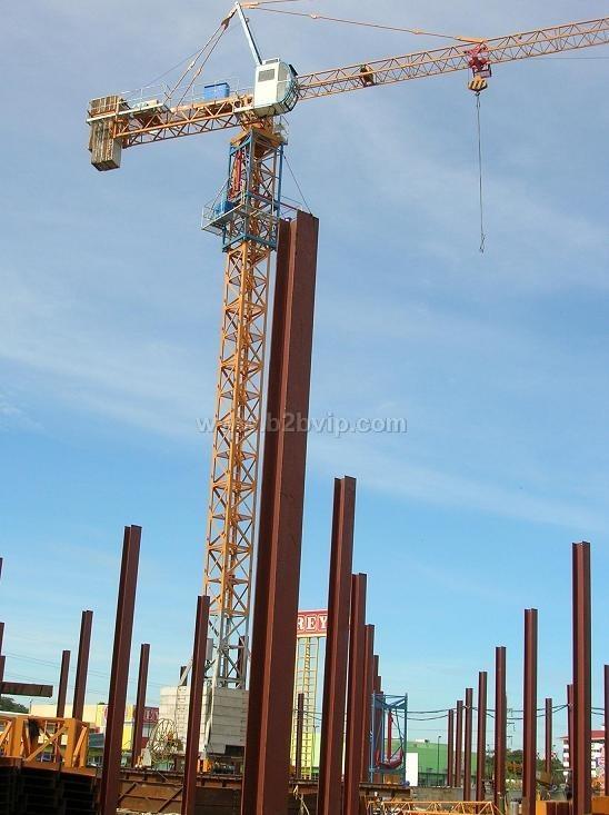 徐州建机塔式起重机qtz40d(4508)
