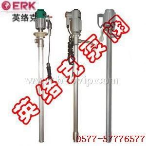 SB电动抽液泵