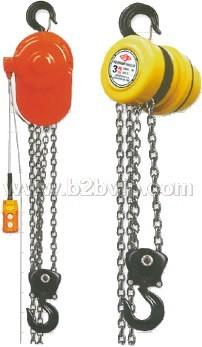 进口电动葫芦/手拉葫芦/电动葫芦安装