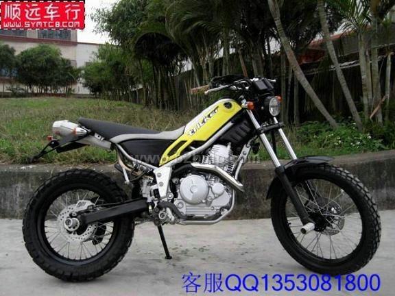 魔术球摩托车图片_雅马哈_雅马哈供货商_雅马哈魔术师250摩托车