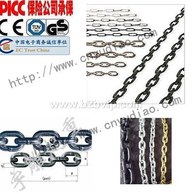 高强度起重链条-起重链条专业厂家
